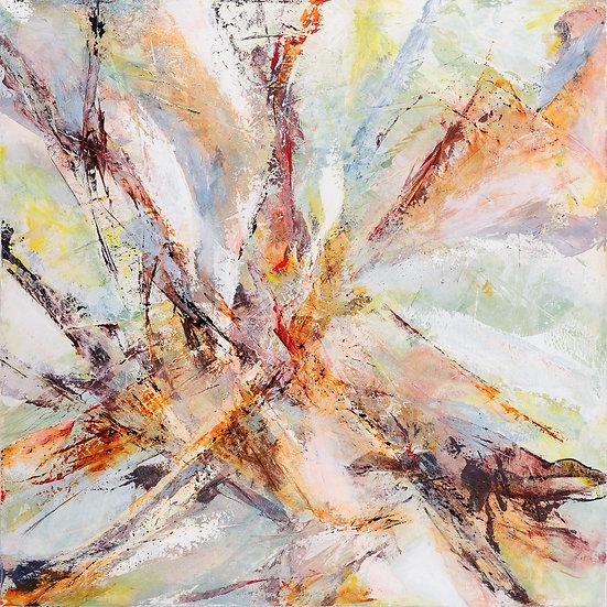 Méandres I Composition 370