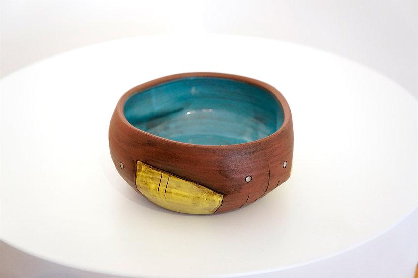Medium Bowl - Colour Collection