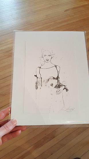 Fashion and Cola (Print)