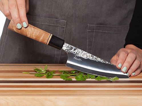 Petty, Pellet Knife