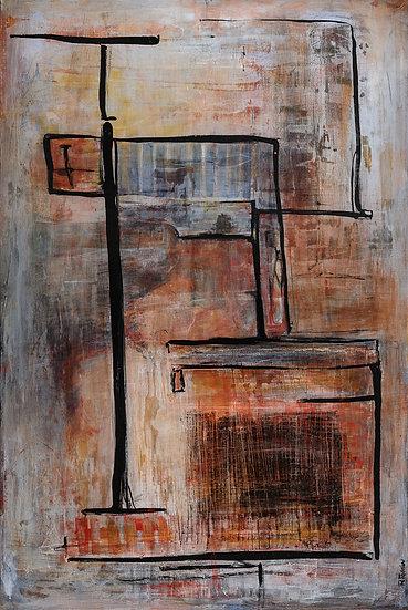 Intervalles | Composition 405