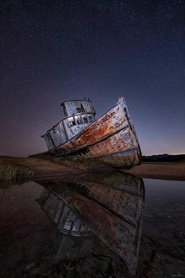 Starlight Boat