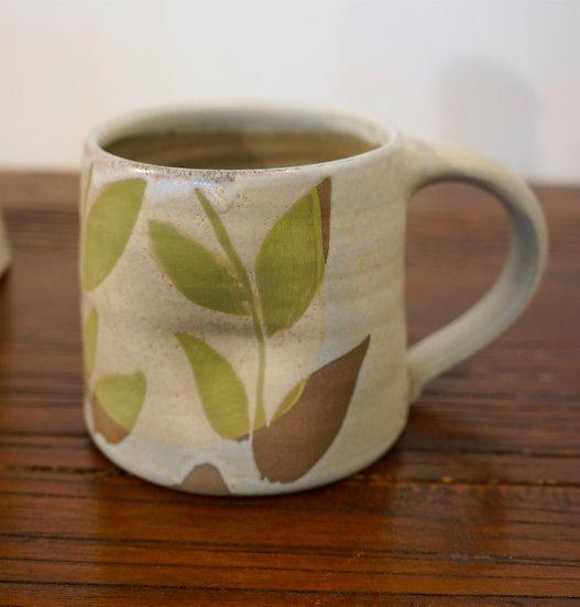 Mug - Earth Collection