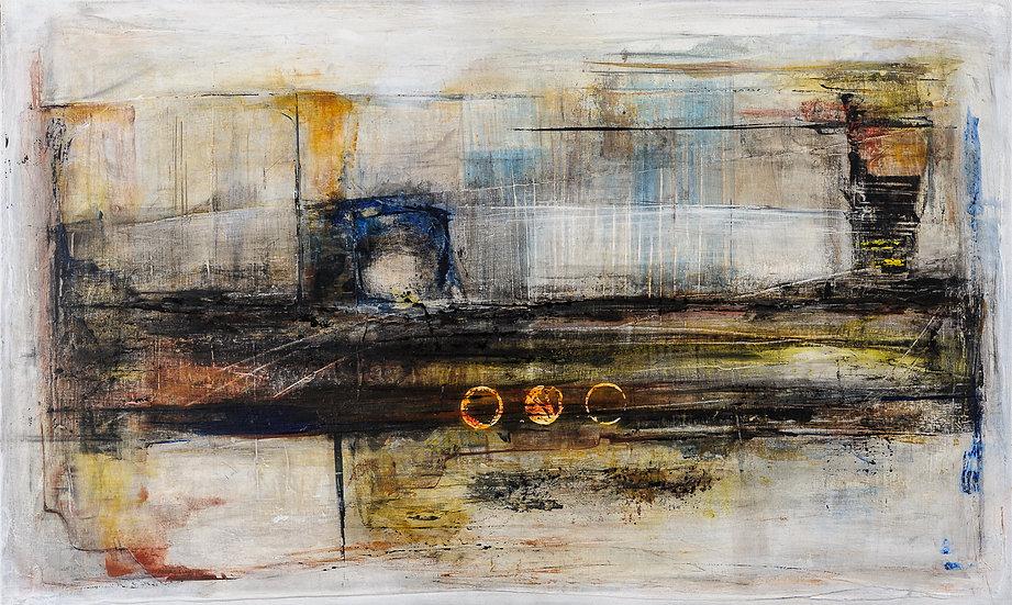 Intervalles | Composition 390