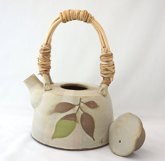 Teapot - Earth Collection