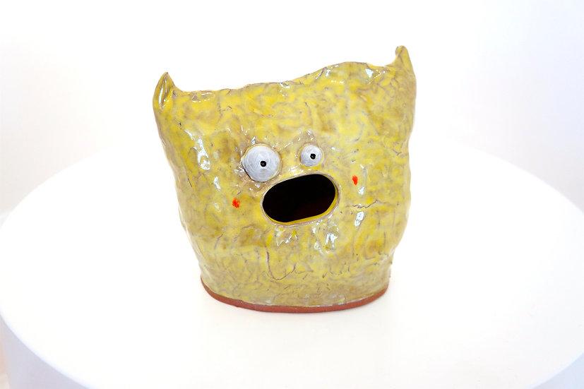Critter - Yellow Medium