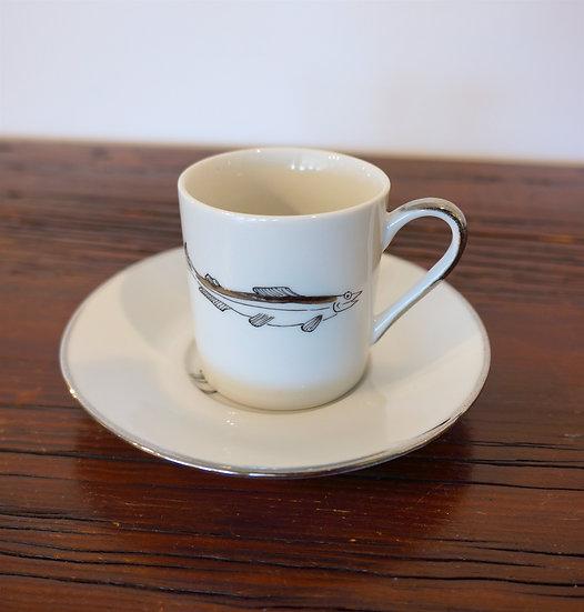 Espresso Cup - Capelan
