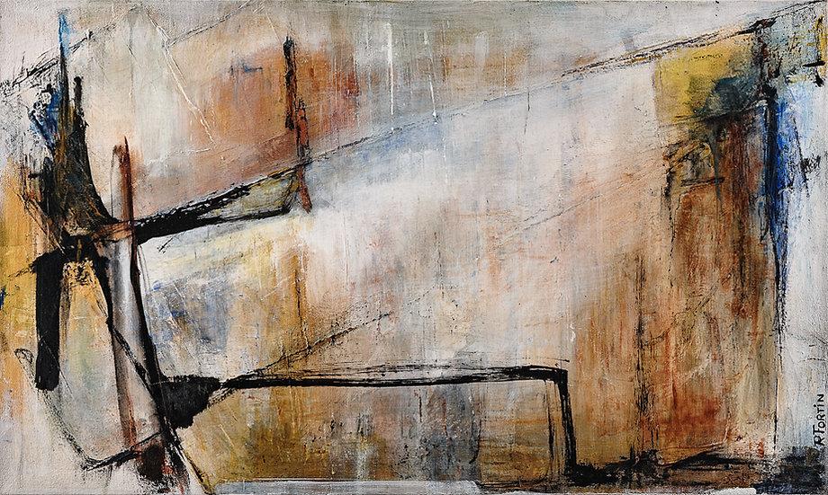 Intervalles | Composition 386