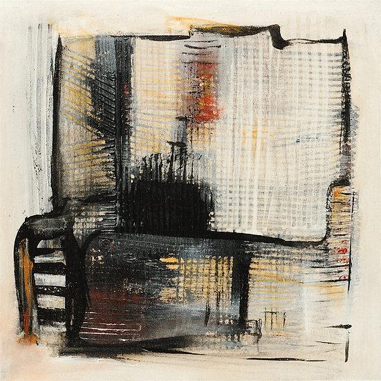 Intervalles | Composition 393