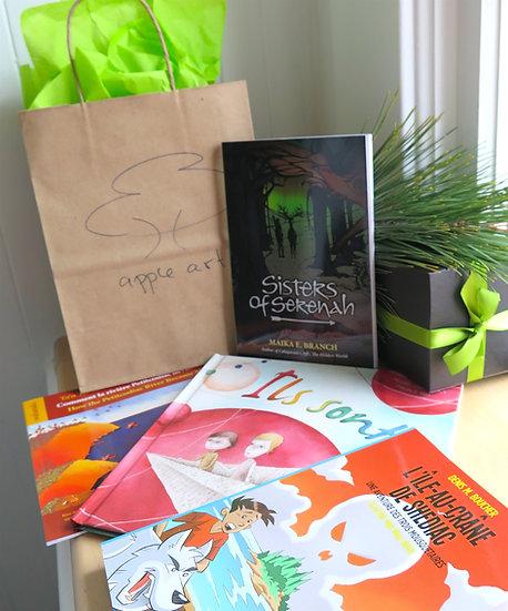 Kids Books - Livres