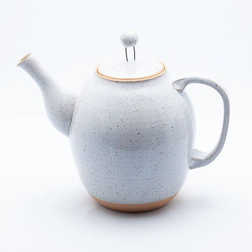 Tea Pot, Classic Collection