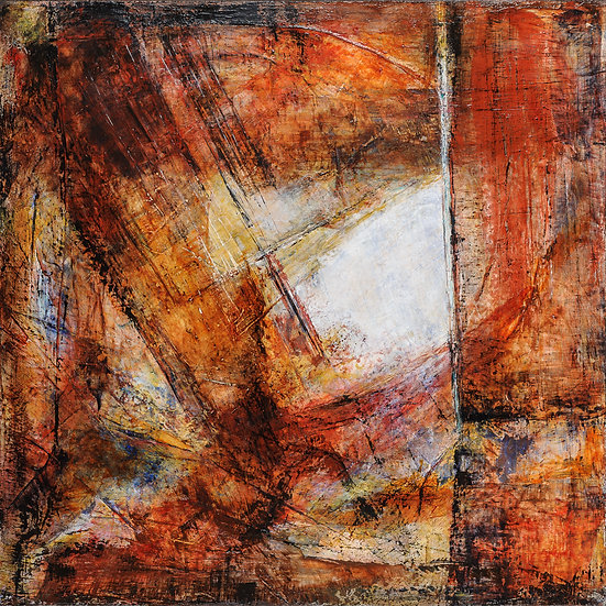 Méandres I Composition 381