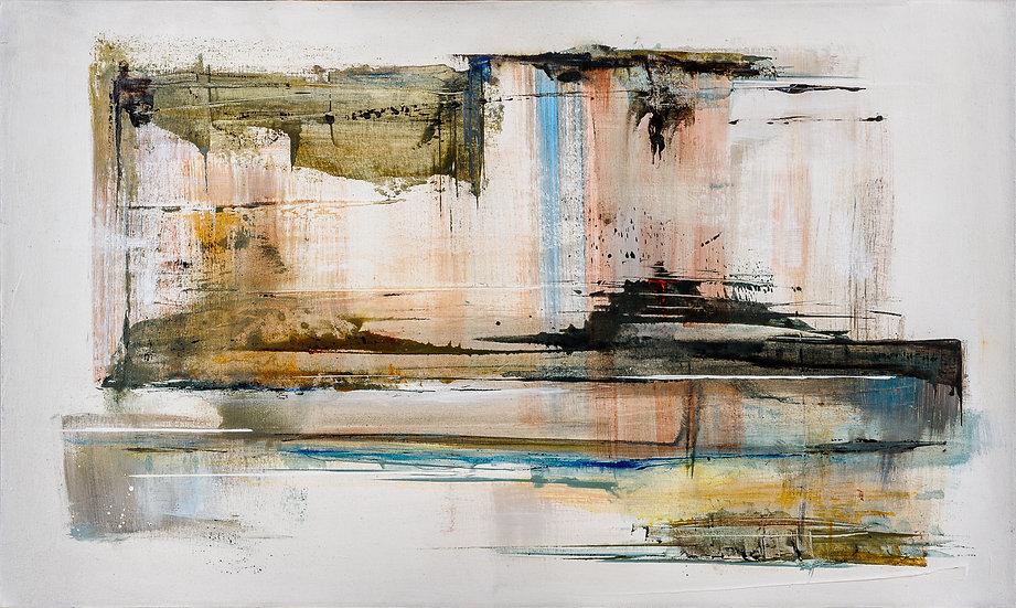 Intervalles | Composition 388 A