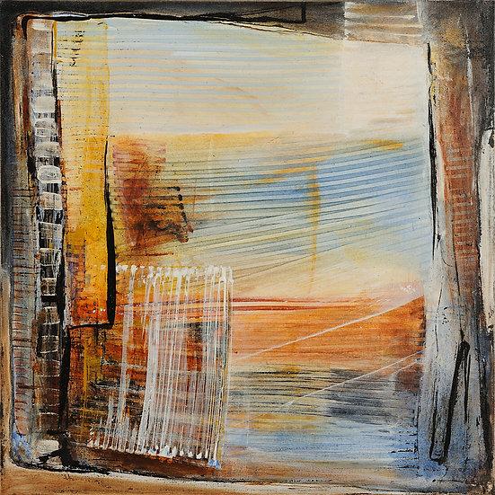 Intervalles | Composition 395