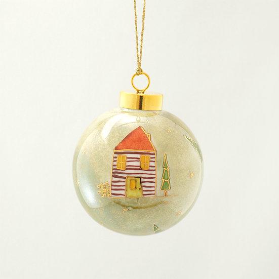 Little House Ball