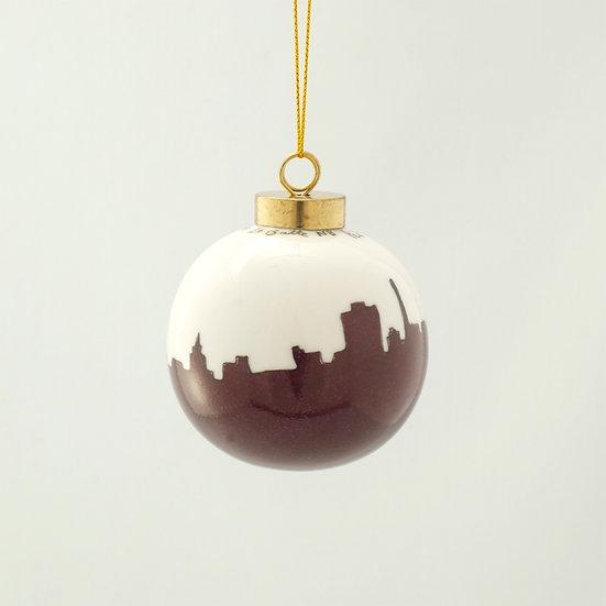 Moncton Skyline Ball