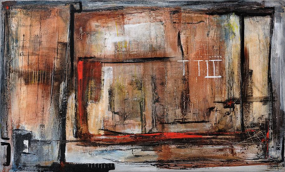 Intervalles | Composition 387