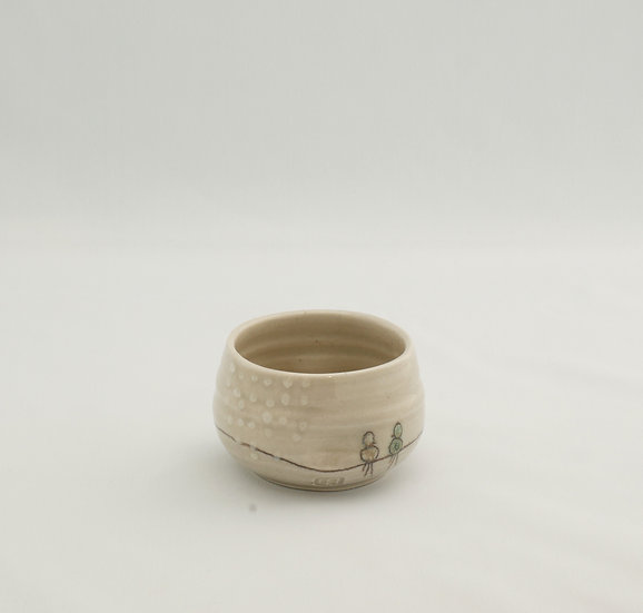 Small Bowl - Bird Collection
