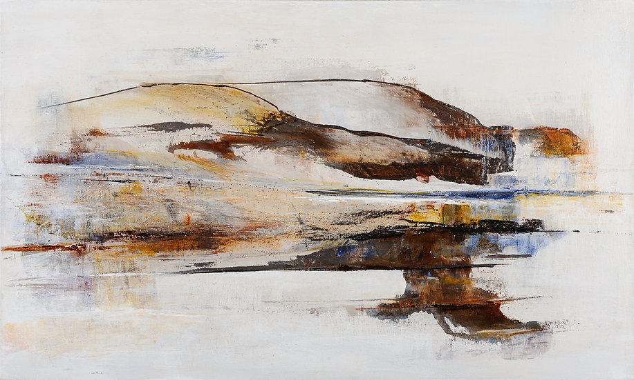 Paysage incertain | Composition 306