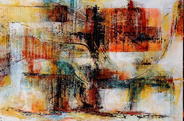 Méandres | Composition 371