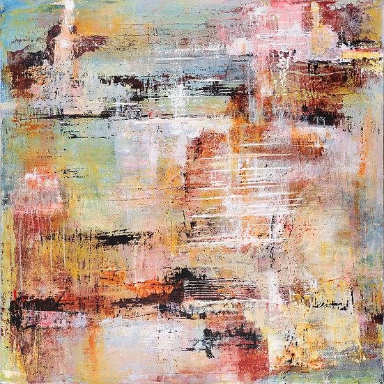 Méandre I Composition 369