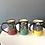 Thumbnail: Moncton Skyline Large Mug (red)