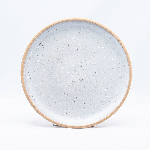Dinner Plate, White Collection