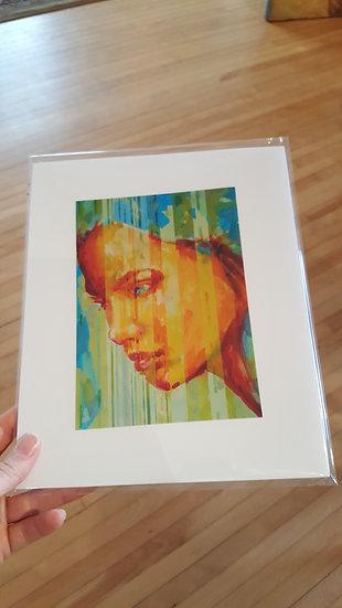 Shimmer (Print)