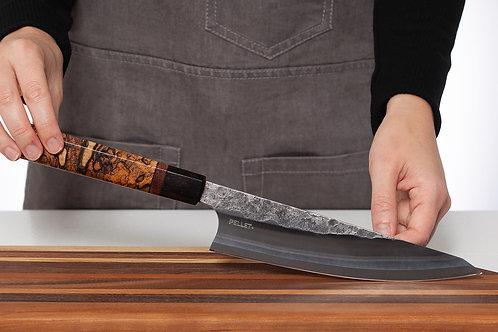 Gyuto, Pellet Knife