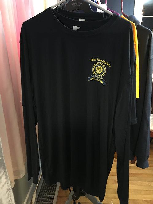 UFA Mens Alumni Long Sleeve Shirt