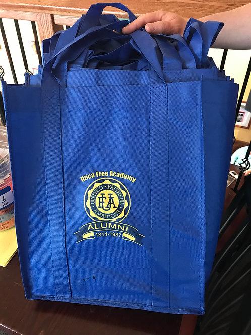 UFA Alumni Reusable Bags