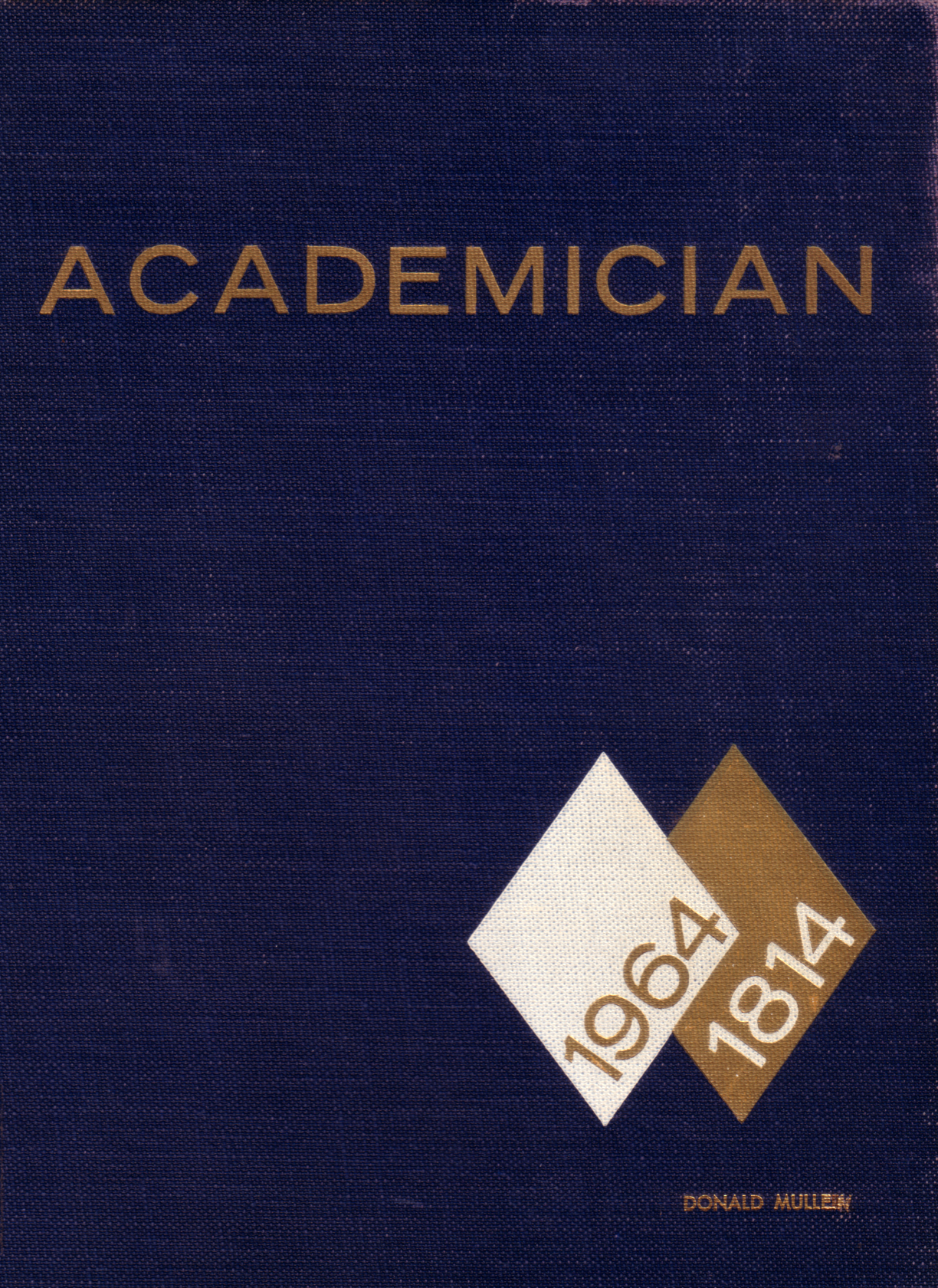 1964Cover