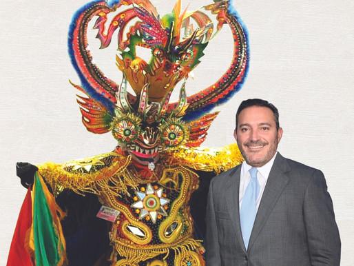 BOLIVIA, FUE CEDE DEL ENCUENTRO  ANUAL DE KASPERSKY