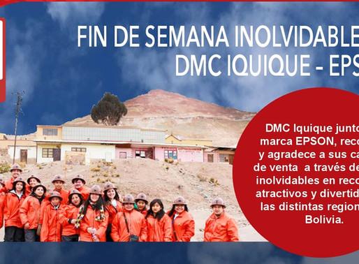DMC IQUIQUE – EPSON
