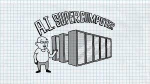 MICROSOFT ANUNCIA NUEVA SUPER COMPUTADORA PARA EL TRABAJO FUTURO EN IA