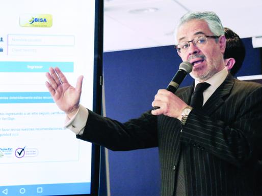 BISA CHAT PERMITE CONSULTAS Y  TRANSACCIONES FINANCIERAS A TRAVÉS DE FACEBOOK