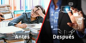 Disprotec Software