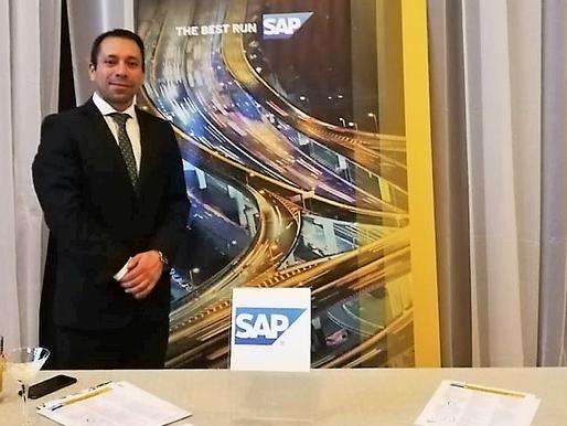 SAP PRESENTA SUS SOLUCIONES: S/4 HANA, SUCCESS FACTORS, FIELDGLASS, ARIBA, S/4 HANA CLOUD