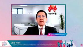 PRINCIPALES CONCLUSIONES DEL DIGITAL INNOVATION DAY 2021 DE HUAWEI