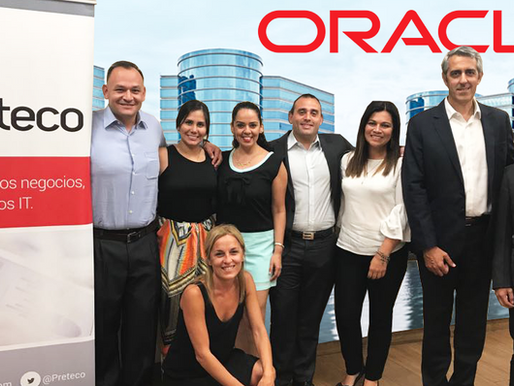 PRETECO Y ORACLE ORGANIZARON EL SYSTEMS IMMERSION TRAINING DAY EN BOLIVIA