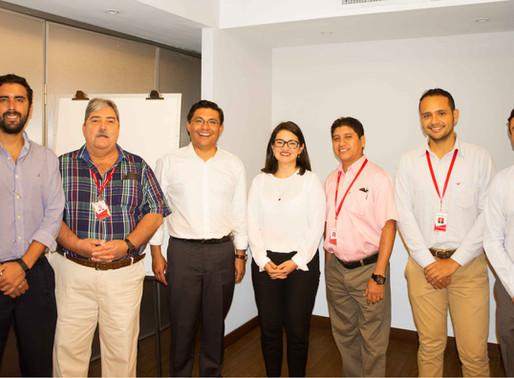 IBM BUSCA MAYOR PRESENCIA EN BOLIVIA