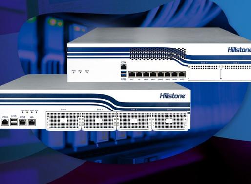 Hillstone anuncia su solución de entrega de aplicaciones para continuidad del negocio y experiencia