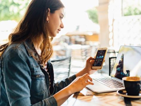 CONTROL DE PRIVACIDAD EN TU SMARTPHONE O TABLET EN CONECCIÓN A LAS REDES INALÁMBRICAS