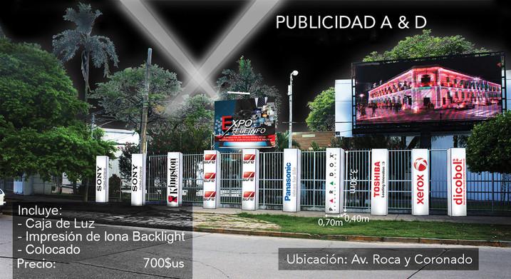 Publicidad A