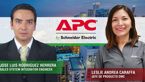 INESPERADA DEMANDA DE LA LÍNEA EASY UPS MONOFÁSICA ON-LINE DE APC