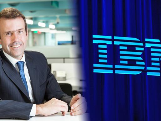 IBM NOMBRA A TONNY MARTINS COMO NUEVO GERENTE GENERAL PARA LATAM