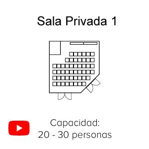 Sala Privada 1