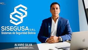 SISEGUSA ES ELEGIDO POR KLIP XTREME COMO NUEVO DISTRIBUIDOR MAYORISTA PARA BOLIVIA