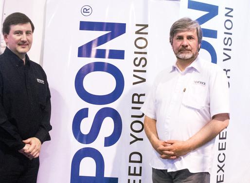 XEROBOL PRESENTA SU NUEVA DIVISIÓN DE FORMATO ANCHO DE EPSON