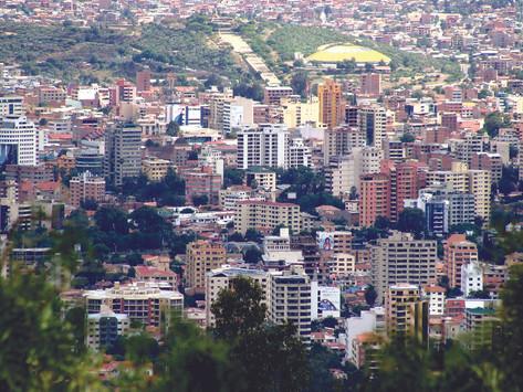 """DECLARAN A COCHABAMBA """"SEDE DE LA CIUDADELA CIENTÍFICA, TECNOLÓGICA E INNOVACIÓN DE BOLIVIA"""""""